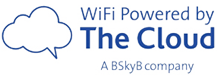 WiFi Powered by The Cloud - A BSkyB company
